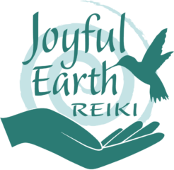 Joyful Earth Reiki