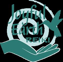 Joyful Earth Reiki